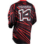 2013 MSR Windham 14 Jersey - ATV Riding Gear