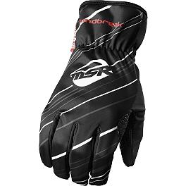 2013 MSR Windbreak Gloves - 2013 MSR Cold Pro Gloves