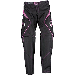 2013 MSR Women's Gem Pants - 2014 Answer Women's Mode Pants