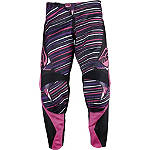 2013 MSR Women's Starlet Pants -  Dirt Bike Riding Pants & Motocross Pants