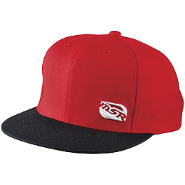 MSR Beantown Snapback Hat - Alpinestars Inhale Zip Fleece Hoody