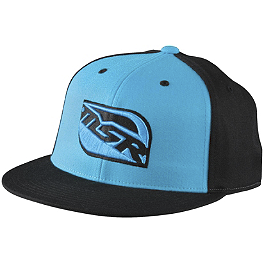 MSR Gritty Flexfit Hat - Answer Signature Flexfit Hat