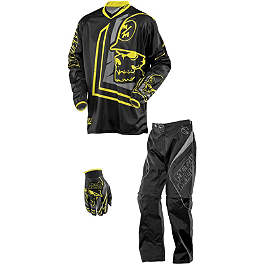 2014 MSR Metal Mulisha Scout OTB Combo - 2014 MSR Metal Mulisha Optic Combo