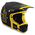 2014 MSR MAV-1 Helmet - Metal Mulisha Scout - MSR Dirt Bike Helmets and Accessories