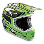2014 MSR MAV-1 Helmet - Twisted - MSR Utility ATV Off Road Helmets