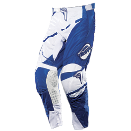 2014 MSR Max Air Pants - 2014 MSR Max Air Gloves
