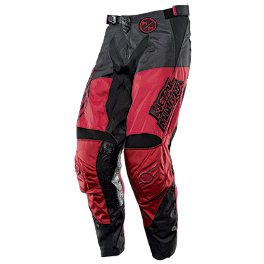 2014 MSR Metal Mulisha Optic Pants - 2014 MSR Metal Mulisha Optic Gloves