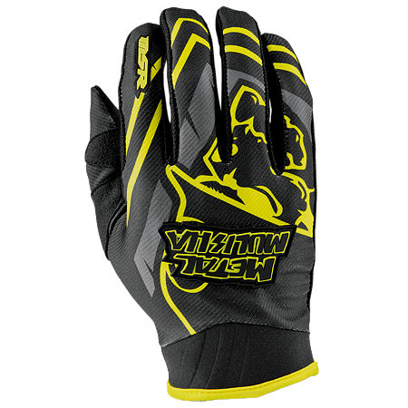 2014 MSR Metal Mulisha Scout Gloves - Main
