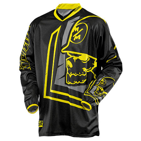 2014 MSR Metal Mulisha Scout Jersey - Main