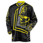 2014 MSR Metal Mulisha Scout Jersey - Scott Dirt Bike Jerseys