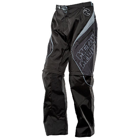 2014 MSR Metal Mulisha Scout OTB Pants - Main