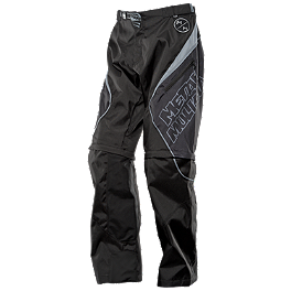 2014 MSR Metal Mulisha Scout OTB Pants - 2014 Fly Racing Youth Patrol Pants