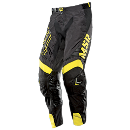 2014 MSR Metal Mulisha Scout Pants - 2014 MSR Metal Mulisha Scout Gloves
