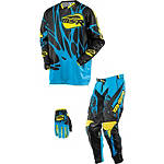2014 MSR NXT Venom Combo - MSR Riding Gear