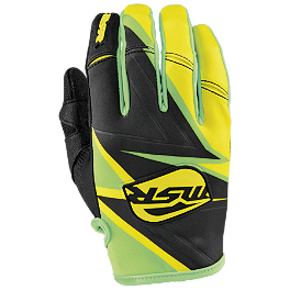 2014 MSR NXT Edge Gloves - 2014 MSR Axxis Gloves