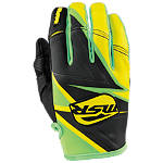 2014 MSR NXT Edge Gloves - Motocross Gloves