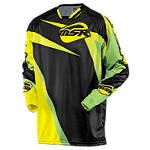 2014 MSR NXT Edge Jersey - MSR Riding Gear