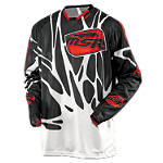 2014 MSR NXT Venom Jersey - MSR Riding Gear