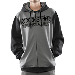MSR Rockstar Bounty Zip Hoody - Answer Rockstar Supernova Zip Hoody