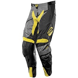 2014 MSR Renegade Pants - 2014 MSR Renegade Gloves