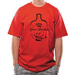 MSR Royal T-Shirt - MSR Dirt Bike Mens T-Shirts