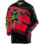2014 MSR Rockstar Jersey - Dirt Bike Riding Gear