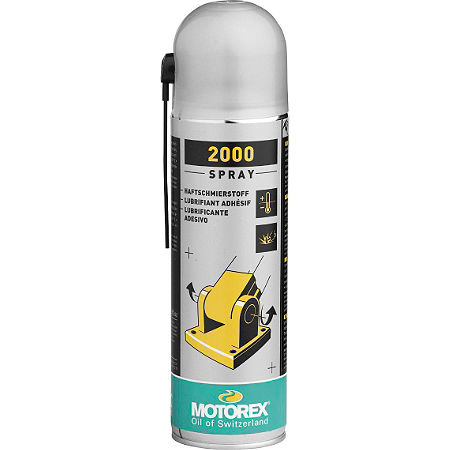 Motorex Spray 2000 Grease - 500ml - Main