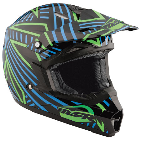 2012 MSR Youth Assault Helmet - Main