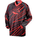 2012 MSR Youth Axxis Jersey - MSR Utility ATV Riding Gear