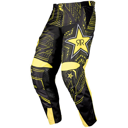 2012 MSR Youth Rockstar Pants - Main