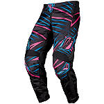 2012 MSR Girl's Starlet Pants -  Dirt Bike Riding Pants & Motocross Pants