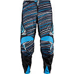 2013 MSR Youth Axxis Pants - MSR In The Boot ATV Pants
