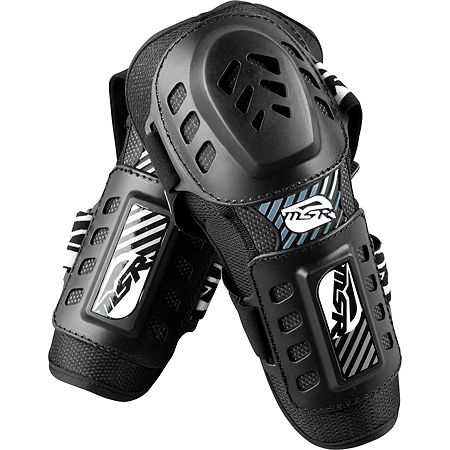 2013 MSR Youth Gravity Elbow Guards - Main