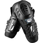 2013 MSR Youth Gravity Elbow Guards - Utility ATV Protection