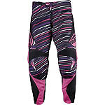 2013 MSR Girl's Starlet Pants -  Dirt Bike Riding Pants & Motocross Pants