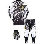 2013 MSR Youth Rockstar Combo - Dirt Bike Pants, Jersey, Glove Combos