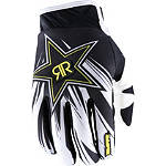 2013 MSR Youth Rockstar Gloves - Dirt Bike Riding Gear