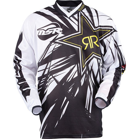 2013 MSR Youth Rockstar Jersey - Main