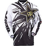 2013 MSR Youth Rockstar Jersey - MSR Dirt Bike Riding Gear