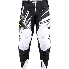 2013 MSR Youth Rockstar Pants - 2013 MSR Youth Rockstar Gloves