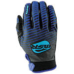 2014 MSR Youth Axxis Gloves - Dirt Bike Riding Gear