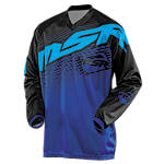 2014 MSR Youth Axxis Jersey - Dirt Bike Riding Gear