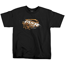 MSR Youth Blown Out T-Shirt - 2014 Thor Youth Villopoto T-Shirt