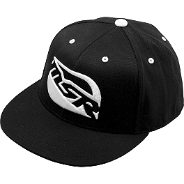 MSR Youth Icon Flexfit Hat - Shoei C2 Flexfit Cap