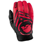 2014 MSR Youth Metal Mulisha Optic Gloves -  ATV Gloves