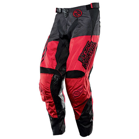 2014 MSR Youth Metal Mulisha Optic Pants - Main