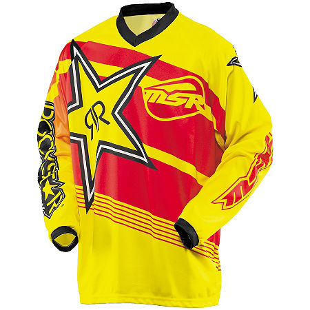 2014 MSR Youth Rockstar Jersey - Main