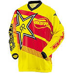 2014 MSR Youth Rockstar Jersey - MSR Dirt Bike Riding Gear