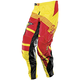 2014 MSR Youth Rockstar Pants - 2014 MSR Youth Rockstar Gloves