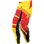 2014 MSR Youth Rockstar Pants - In The Boot ATV Pants